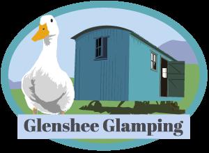 Glenshee Glamping Logo